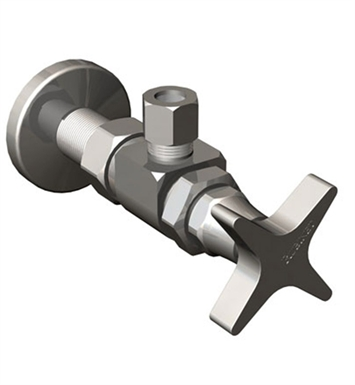 Rubinet 9ASV2OB Supply Valves & Flextubes Contemporary Angle Supply Valve With Finish: Oil Rubbed Bronze