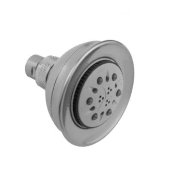 "Jaclo S188-CB Ambra 3 1/2"" Wall/Ceiling Mount Multi-Function Showerhead With Finish: Caramel Bronze And Flow Rate: 2.5 GMP"