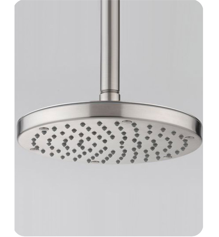 Jaclo S174-PN Kaila Showerhead With Finish: Polished Nickel