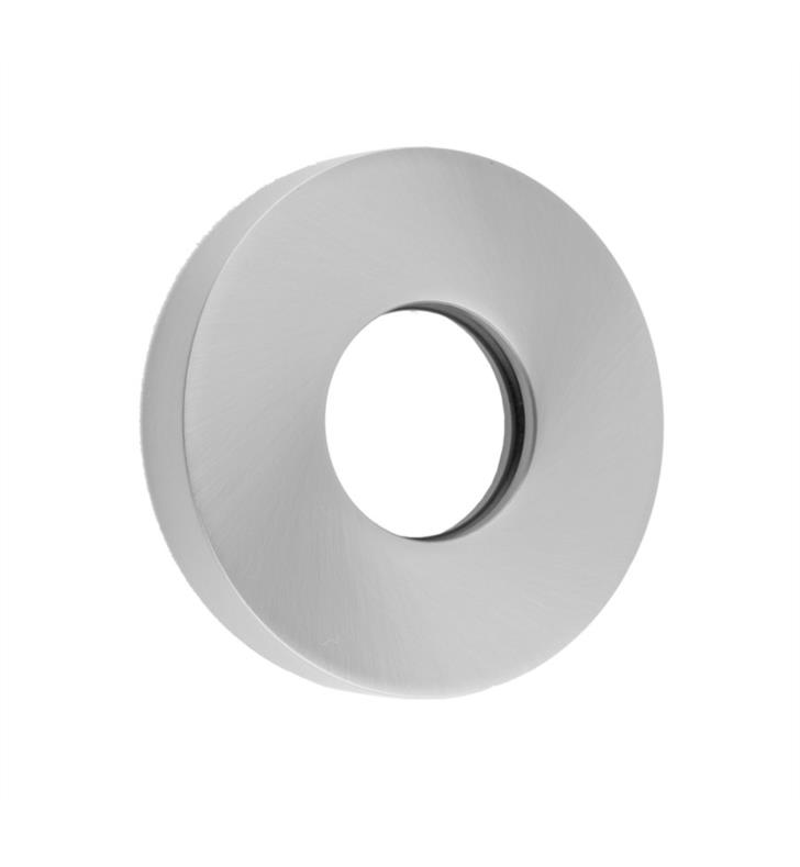 "Jaclo 6015-TB Contempo 2 1/8"" Round Multi-fit Escutcheon With Finish: Tristan Brass"