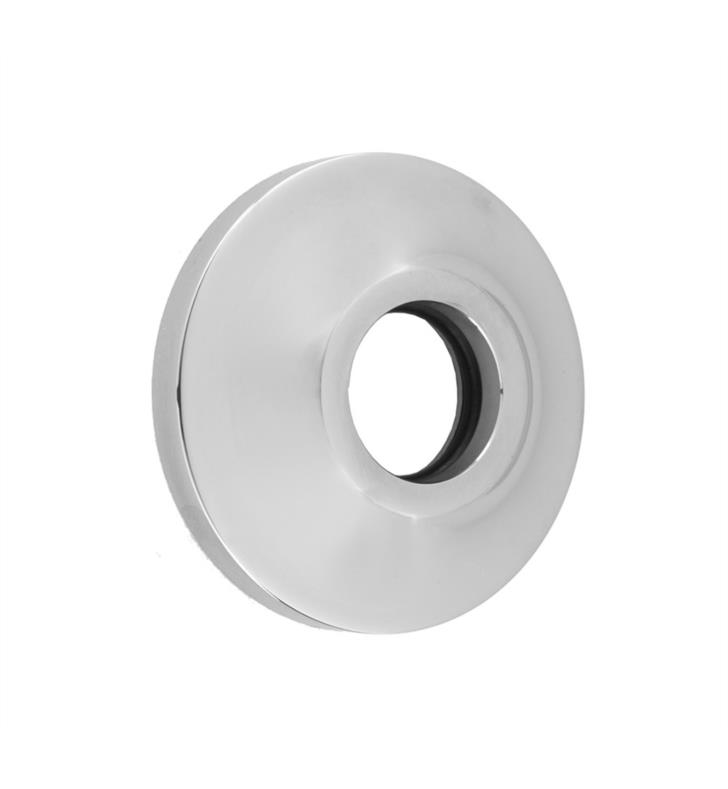"Jaclo 6006-SB 2 1/4"" Decorative Round Escutcheon with O-ring With Finish: Satin Brass"