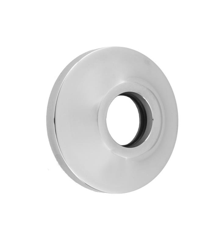 "Jaclo 6006-SG 2 1/4"" Decorative Round Escutcheon with O-ring With Finish: Satin Gold"