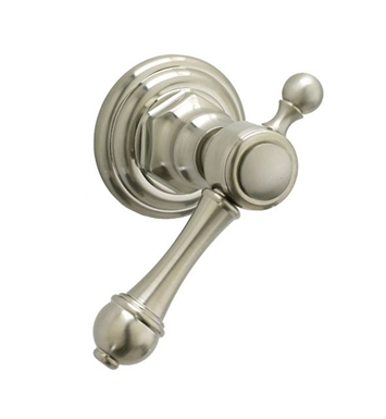 Jaclo T692-TRIM-PEW Roaring 20's Volume Control & Diverter Trim With Finish: Pewter