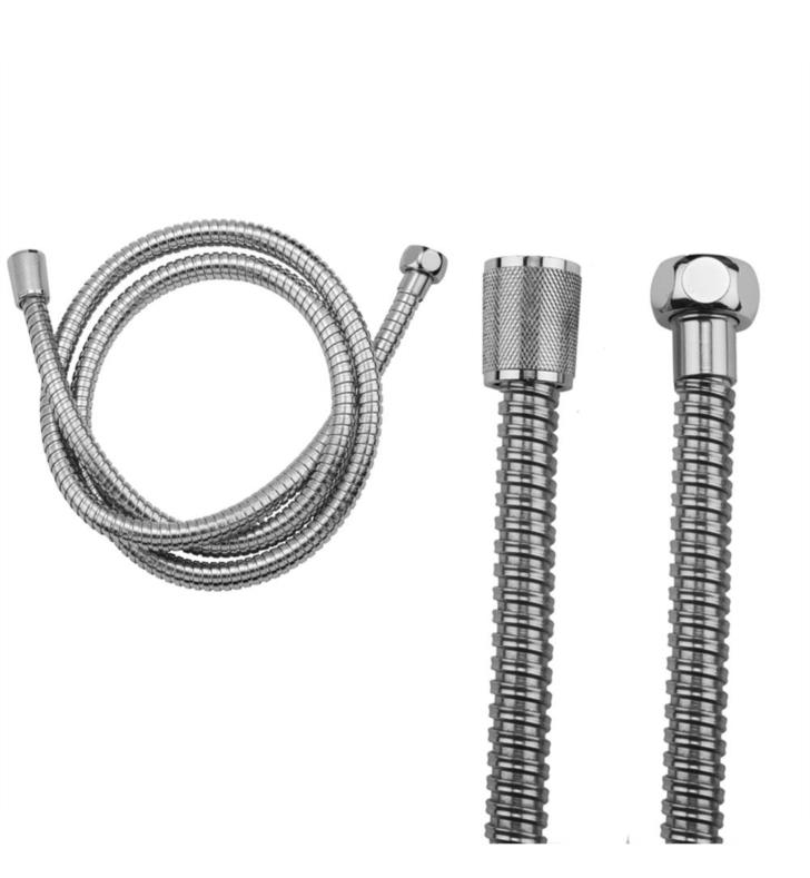 "Jaclo 3096-SS 96"" Stainless Steel Hose for Handshower"