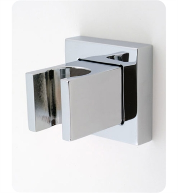 Jaclo 8749-BKN CUBIX® stationary wall mount With Finish: Black Nickel