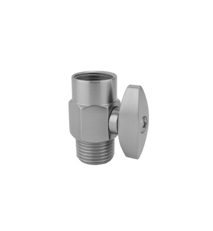 "Jaclo 5003-PN 1 3/4"" Lever Pause Control With Finish: Polished Nickel"