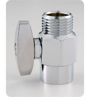Jaclo 5003-PN Lever Pause Control With Finish: Polished Nickel