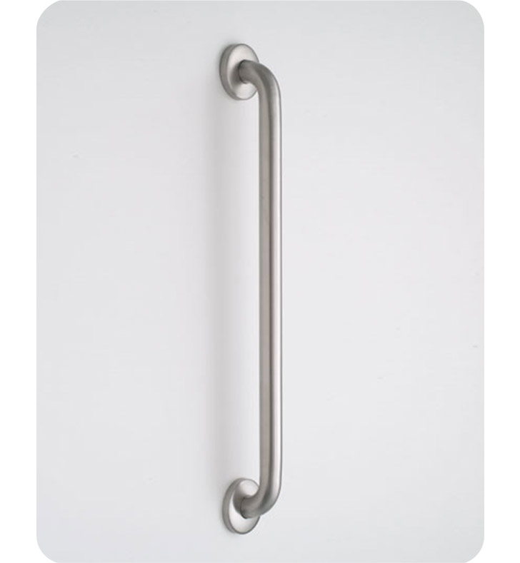 Jaclo 11430C-SS Stainless Steel Grab Bar