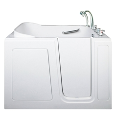 "Ella 28480 Short 28 x 48"" Walk In Bathtub"