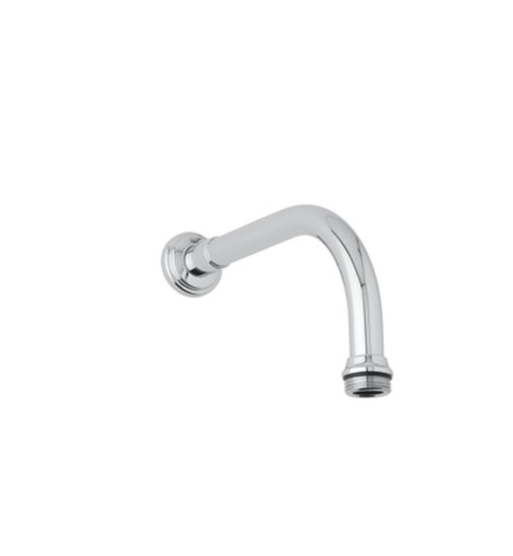 "Rohl U-5354 Perrin & Rowe® 7 1/4"" Reach Wall Mounted Shower Arm"