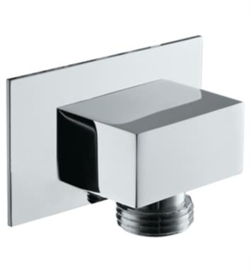 "Rohl 1795 3 1/2"" Square Handshower Wall Outlet"