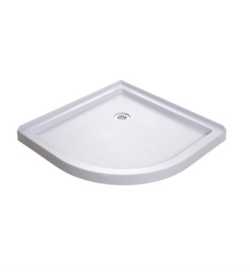 DreamLine DLT-703 Slimline Shower Base Quarter Round