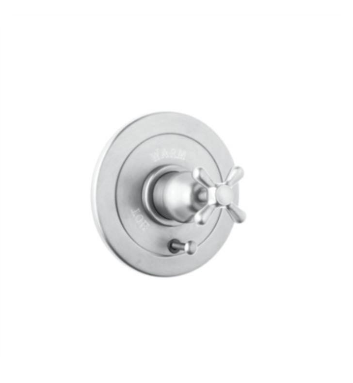 "Rohl ARB7400 Verona 7 1/8"" Pressure Balance Trim with Integrated Volume Control and Diverter"