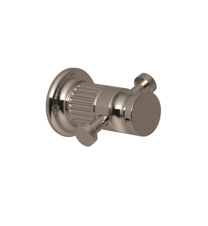 Santec 3666EN48 Enzo Robe Hook With Finish: Antique Bronze <strong>(USUALLY SHIPS IN 4-5 WEEKS)</strong>