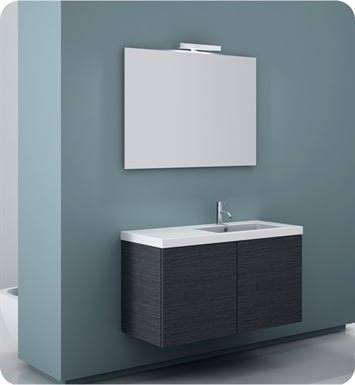 Nameeks SE03 Iotti Modern Bathroom Vanity Set from Space Collection