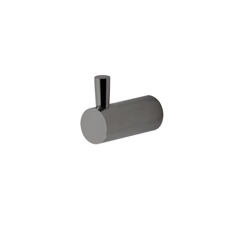 Santec 6666BO10 Robe Hook With Finish: Polished Chrome <strong>(USUALLY SHIPS IN 2-3 WEEKS)</strong>