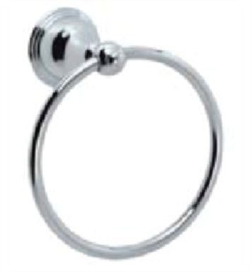 Santec 4164IU Towel Ring