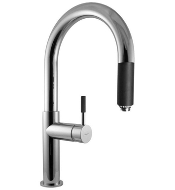 Graff G-4611-LM3 Perfeque Pull Down Kitchen Faucet