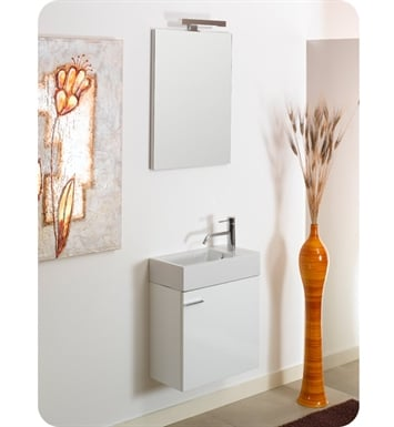 Nameeks LA4 Iotti Modern Bathroom Vanity Set from Lola Collection