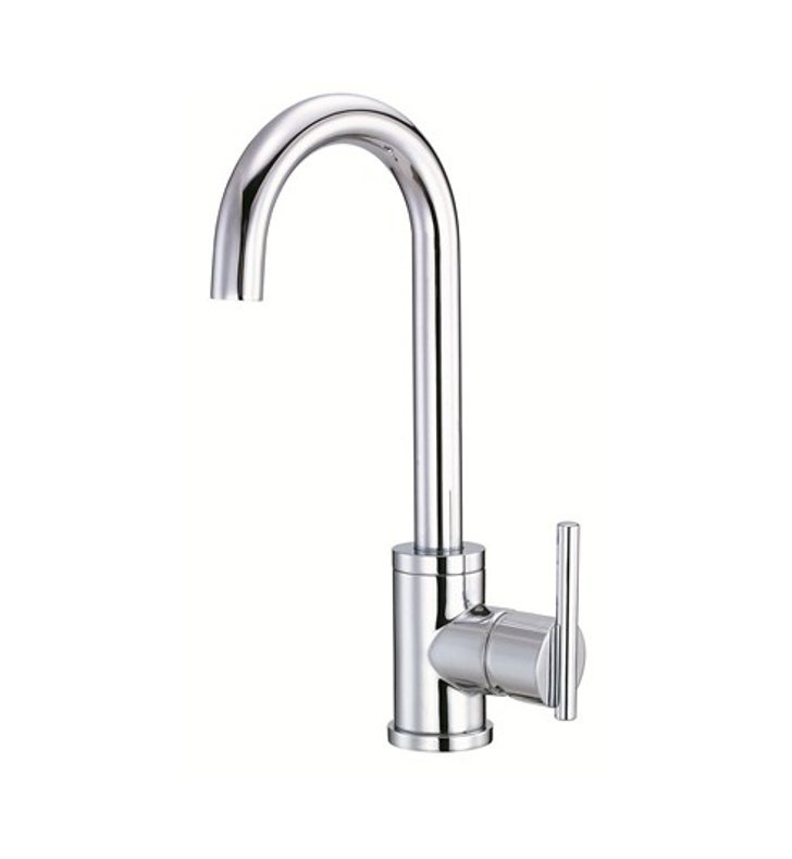 Danze D151558 Parma™ Single Handle Bar Faucet in Chrome