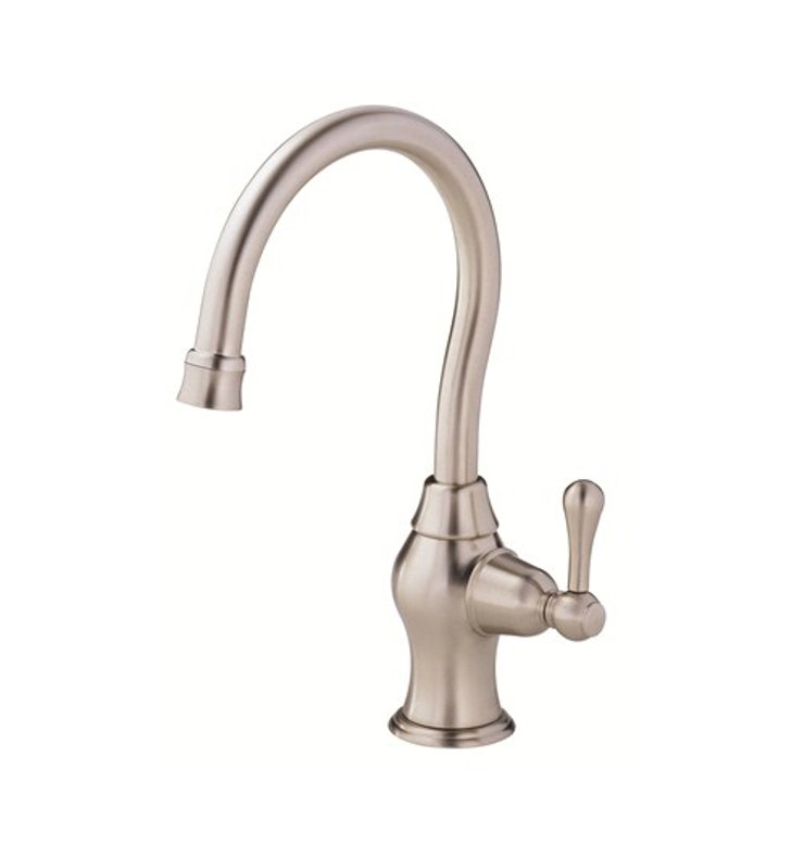 Danze D152012SS Melrose™ Single Handle Pantry Faucet in Stainless Steel