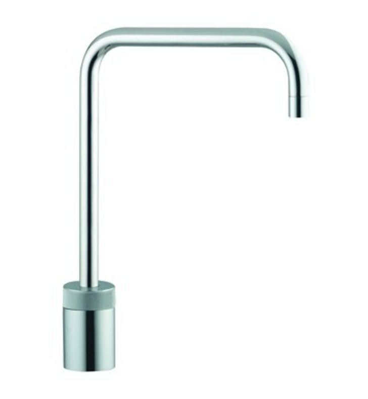 Nameeks S3437 Single Hole Sink Mixer from the Kitchen Series