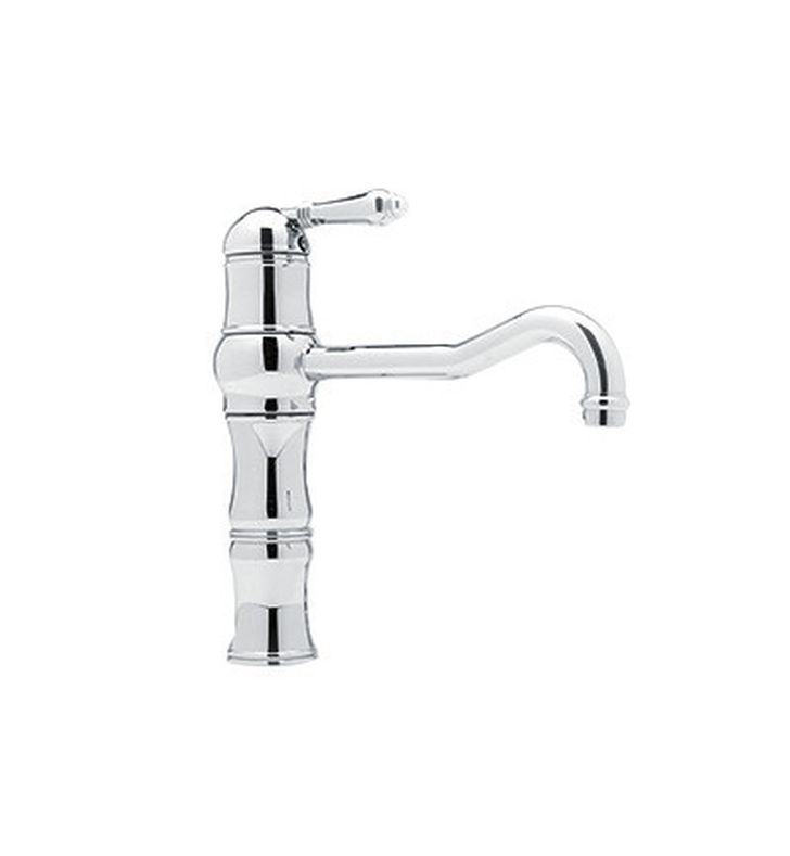 Rohl A3479 Single Hole Country Kitchen Faucet