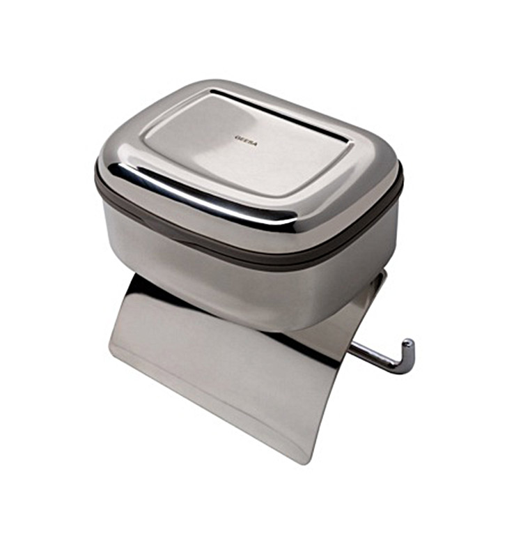 Nameeks 1130 Geesa Toilet Paper Holder