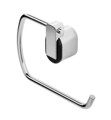 Nameeks 8509-06 Geesa Toilet Paper Holder from the Pulse Collection