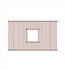 Whitehaus GRC3020 Copper Sink Grid