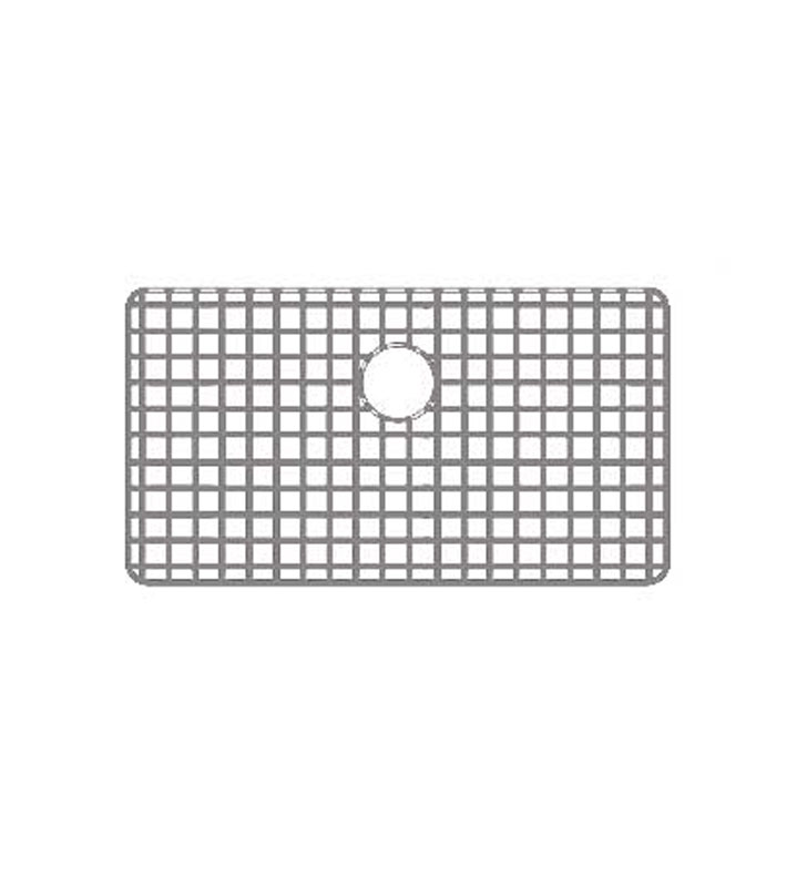 Whitehaus WHN3218G Stainless Steel Sink Grid
