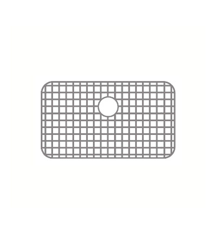 Whitehaus WHN2816G Stainless Steel Sink Grid