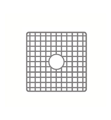 Whitehaus WHNCMDAP3629G Stainless Steel Sink Grid