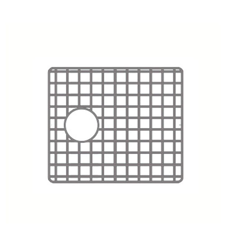 Whitehaus WHNCMD5221G Stainless Steel Sink Grid