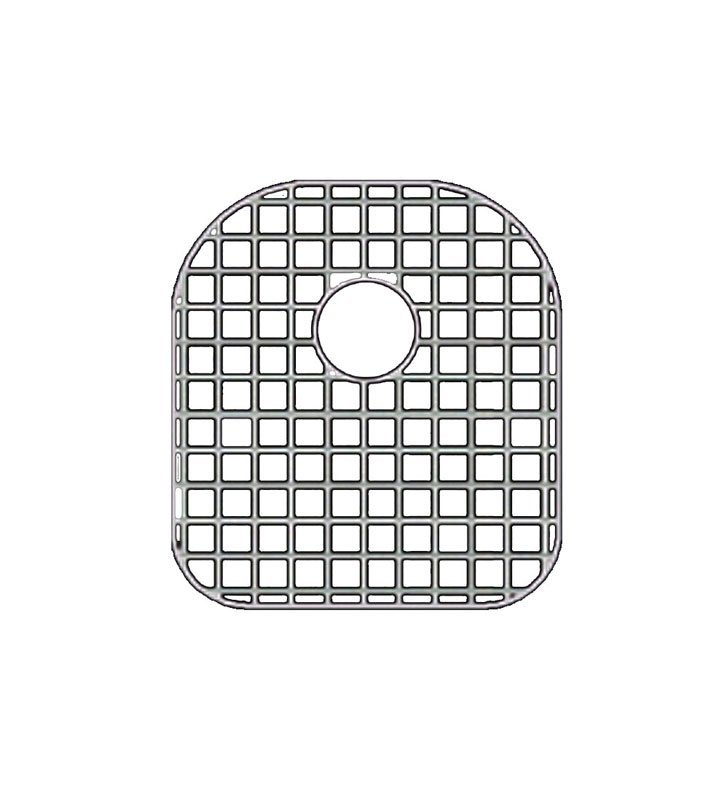 Whitehaus WHN3220LG Stainless Steel Sink Grid
