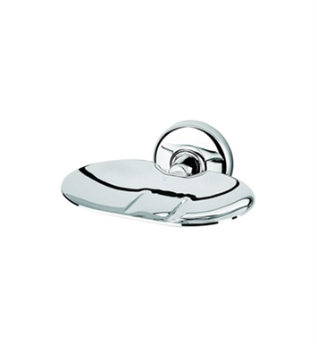 Nameeks 5158 Geesa Soap Holder from the Standard Hotel Collection