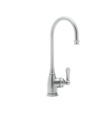 Rohl U-4700-APC Single Lever Single Hole Bar Faucet With Finish: Polished Chrome