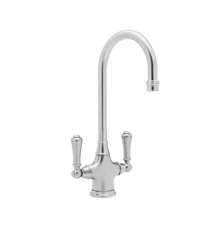 Rohl U-4711 Single Hole Bar Faucet