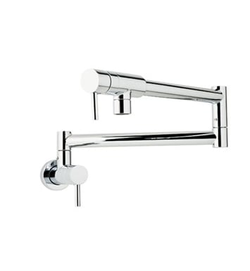 Rohl QL66 Modern Architectural Pot Filler