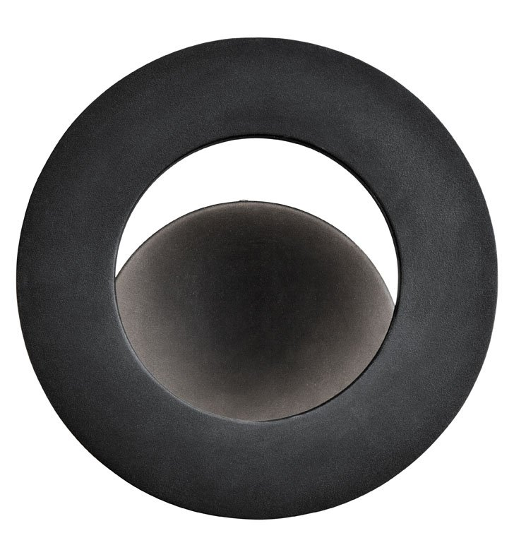 Elan Lighting 83274 Fornello™ Sconce in Black Finish