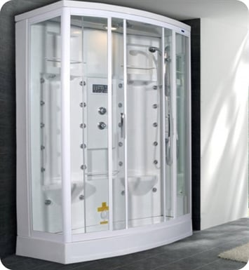 AmeriSteam ZA213 Steam Shower Unit