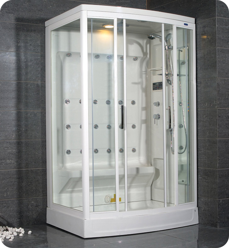 AmeriSteam ZA219 Steam Shower Unit