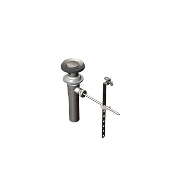 Rubinet 9DPU2PN Pop-Up Assembly With Finish: Polished Nickel