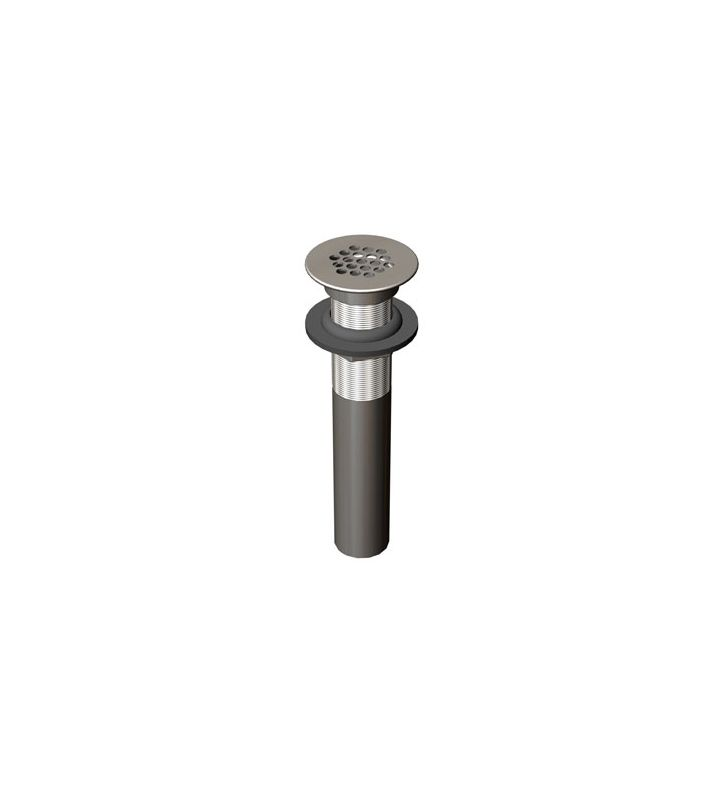Rubinet 9DPU6OB Commercial Drain without Overflow With Finish: Oil Rubbed Bronze
