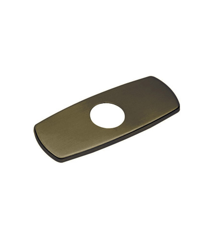 "Rohl COP6EB 6"" Coverplate in English Bronze"