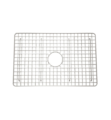 Rohl WSG3223SS Wire Sink Grid For RC3223 Kitchen Sink in Stainless Steel