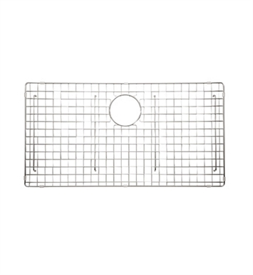 Rohl WSGRSS3616SS Wire Sink Grid For RSS3616 Kitchen Sink in Stainless Steel