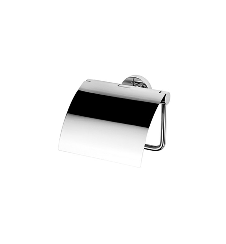 Nameeks 6508-02 Geesa Toilet Roll Holder