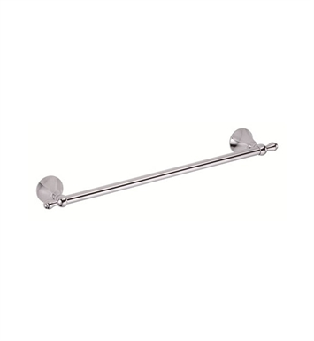 "Danze D441600 Bannockburn™ Towel Bar 18"" in Chrome"