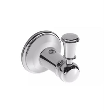 "TOTO YH300#BN Traditional Collection Series A 2 1/4"" Wall Mount Robe Hook With Finish: Brushed Nickel"